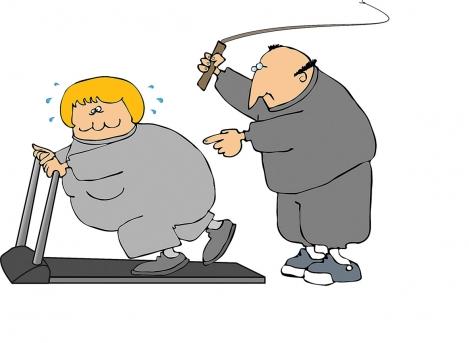 Declarăm război obezității!