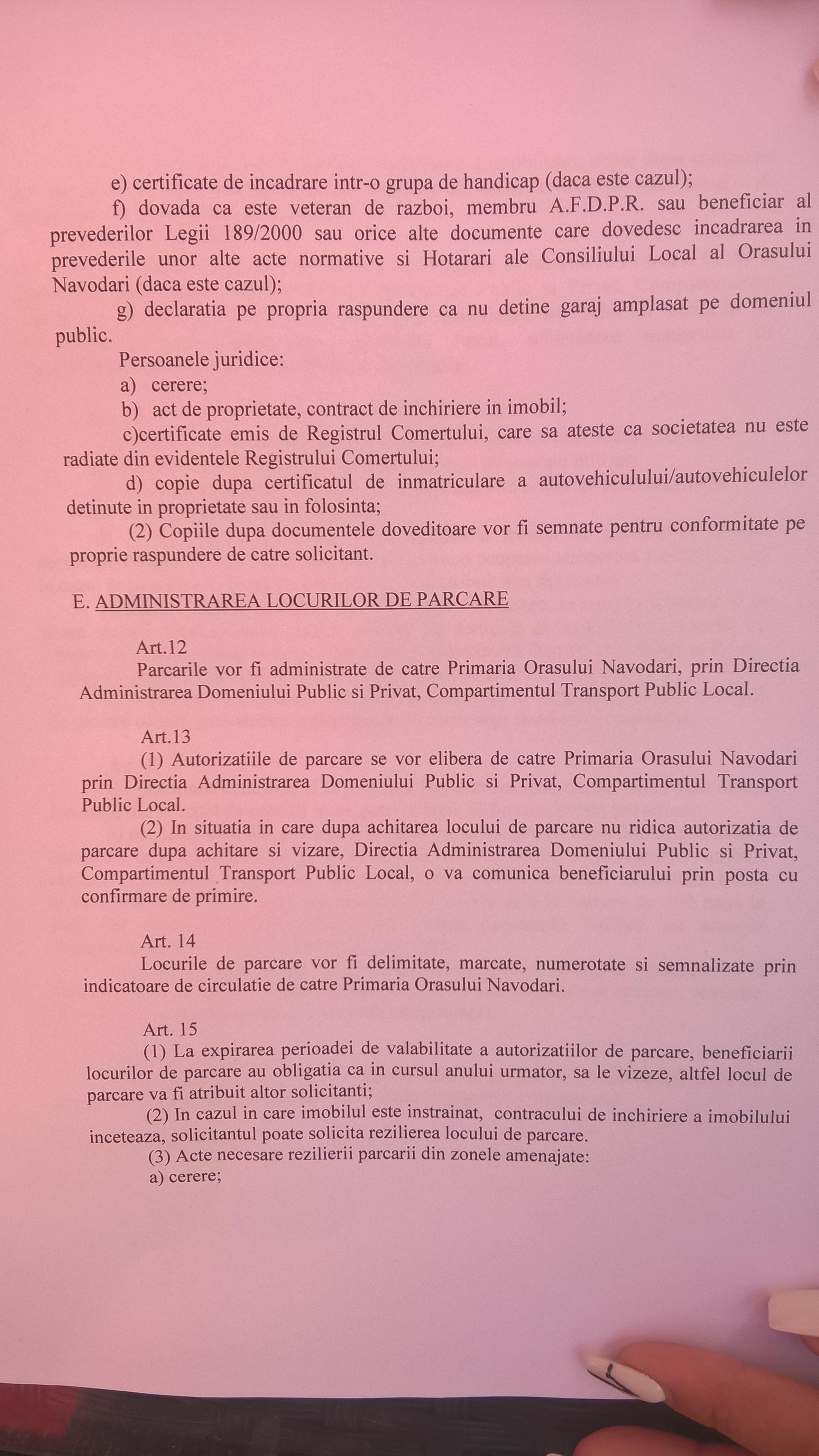 regulament parcari navodari4