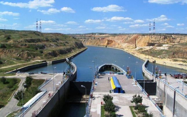 Cum s-a construit Canalul Dunăre-Marea Neagră, cel mai sângeros şantier