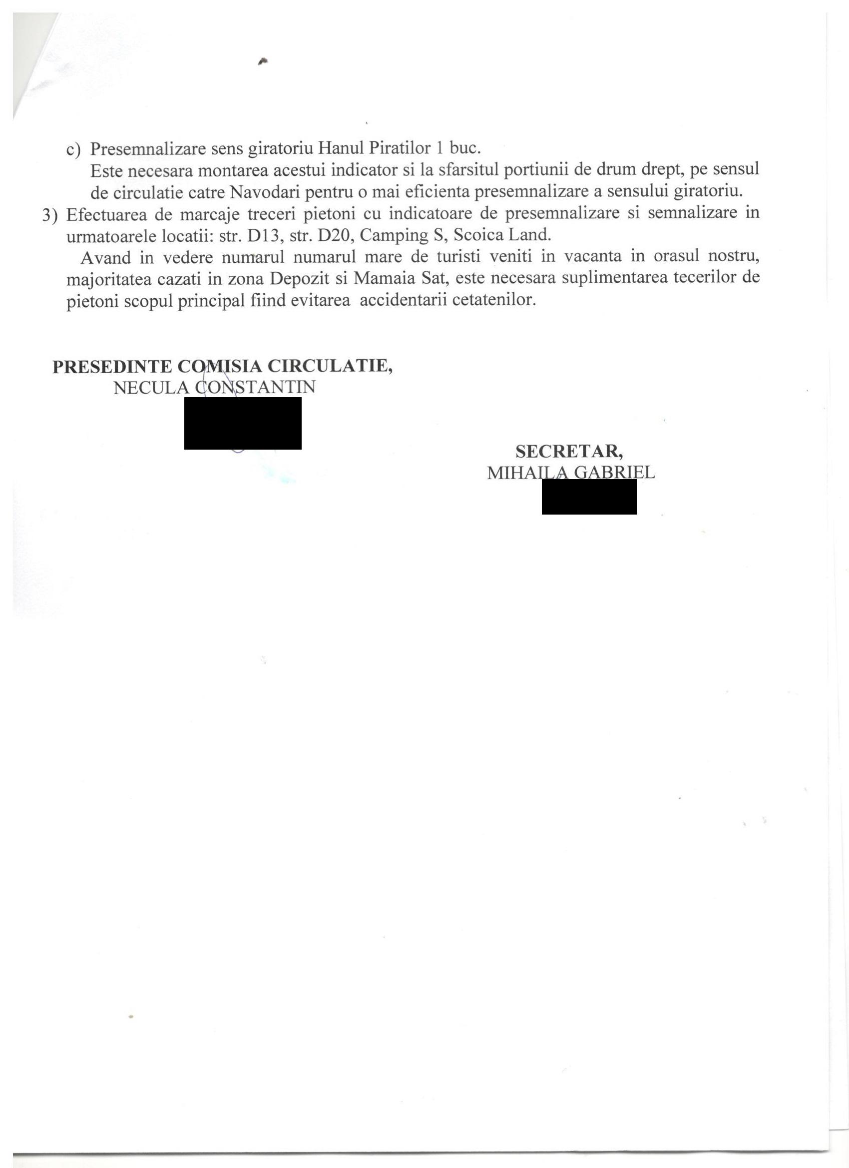 comisie circulatie navodari3