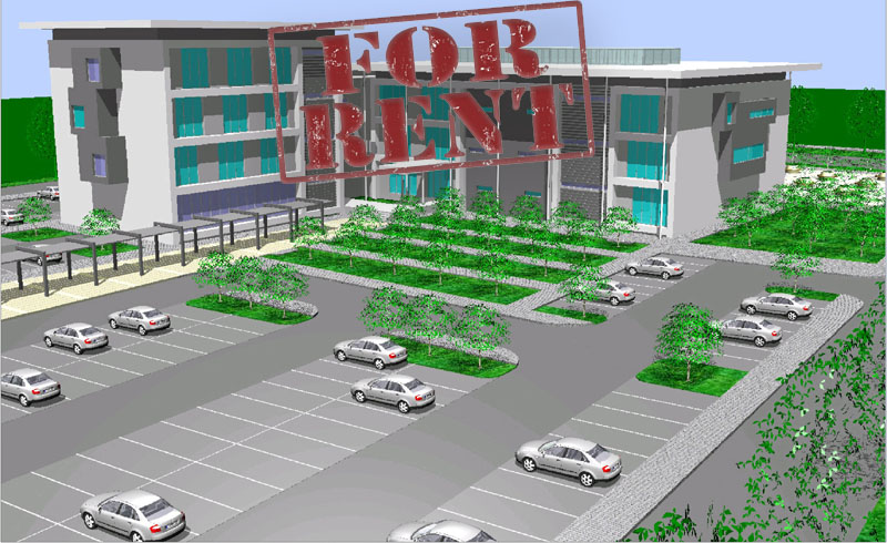 Cât costă spațiile amenajate în Centrul de Afaceri din Năvodari